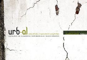 LIBRO URBAL  TOMO II ARQUITECTURA DEL OLIVO