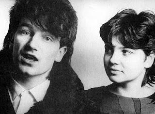 Bono e Ali