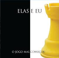 capa do CD O Jogo Mal Começou