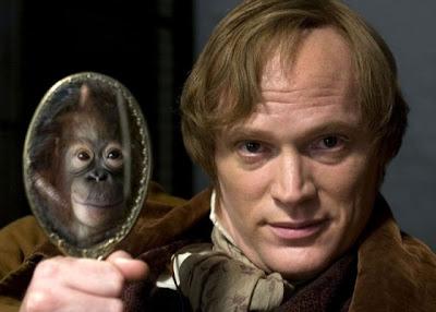 Darwin e Jenny - Criação