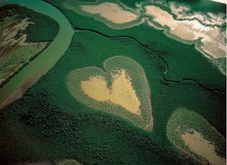 Coração - Terra do Alto