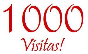 mil visitas!!!
