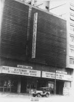 Cine Belas Artes em 1971