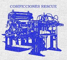 COSIFICCIONES RESCUE