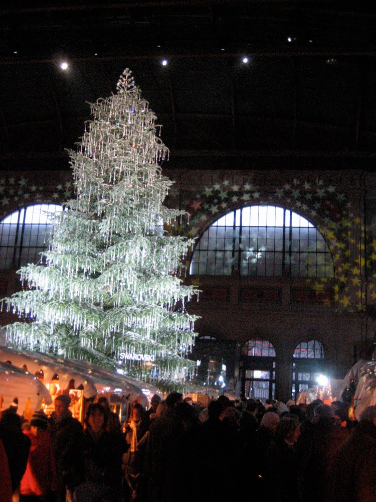 O Christmas Tree In German