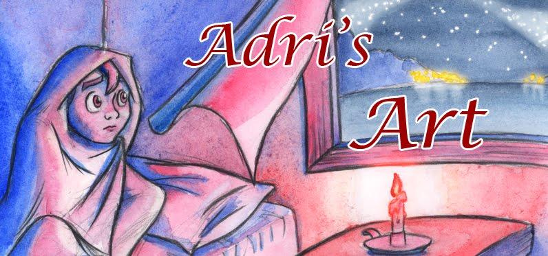 Adri's art
