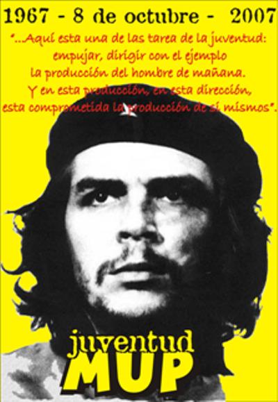 A 40 años de la muerte del Che