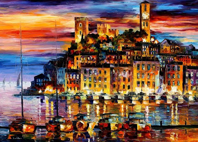 Painting Art Dangnino