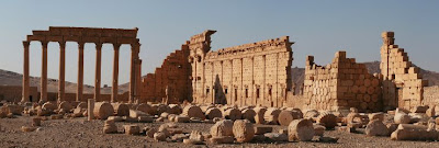 7 keajaiban syriah