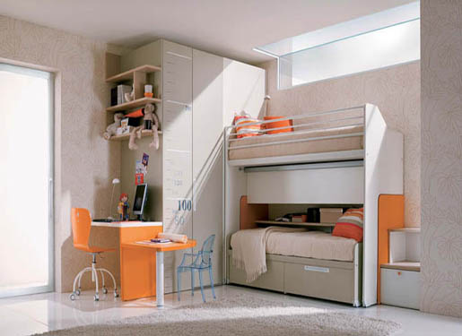 Image contemporary bedrooms for teenage