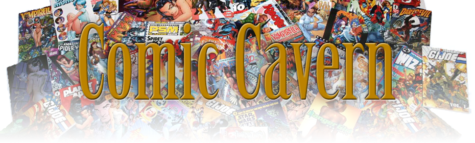 Comic Cavern