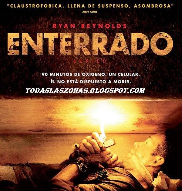 Avatar 2 Movie Trailer 2011: Zona Todo Trailers: Enterrado Vivo (2010