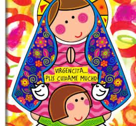 Virgencita Del Por Fis