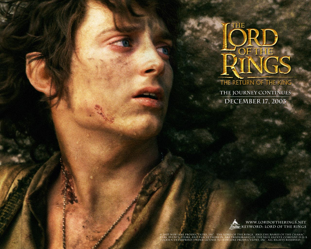 Complete Cast Of Lord Of The Rings