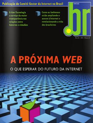 Brinde Grátis Revista .br