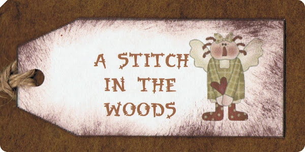 A Stitch in the Woods