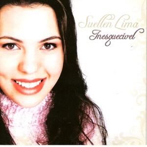Suellen Lima - Inesquec�vel - (Playback) 2006