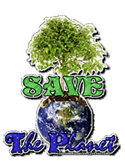 @Save The Planet@