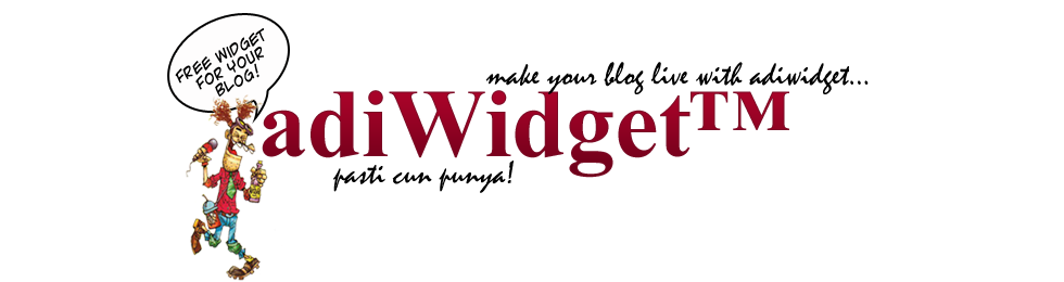 adiWidget™