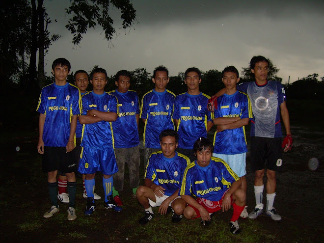 AMA YPK Football Club