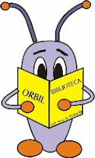 A nosa bibliomascota ÓRBIL