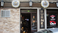 EL BURNER (nuestra cerveceria)