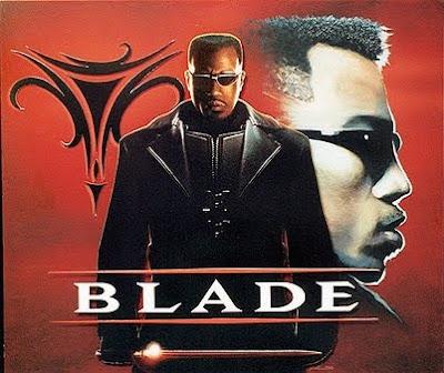 Blade 4 La película