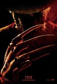 A Nightmare on Elm Street Movie