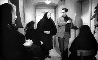 Nuns Acting Like Cats