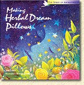 Visit My Dream Pillow Blog