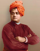 The Great monk Swami Vivekananda gave many nice quotations which holds the .