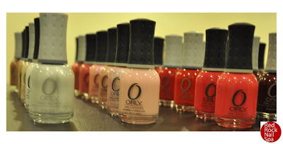 Reluxe Nail Spa