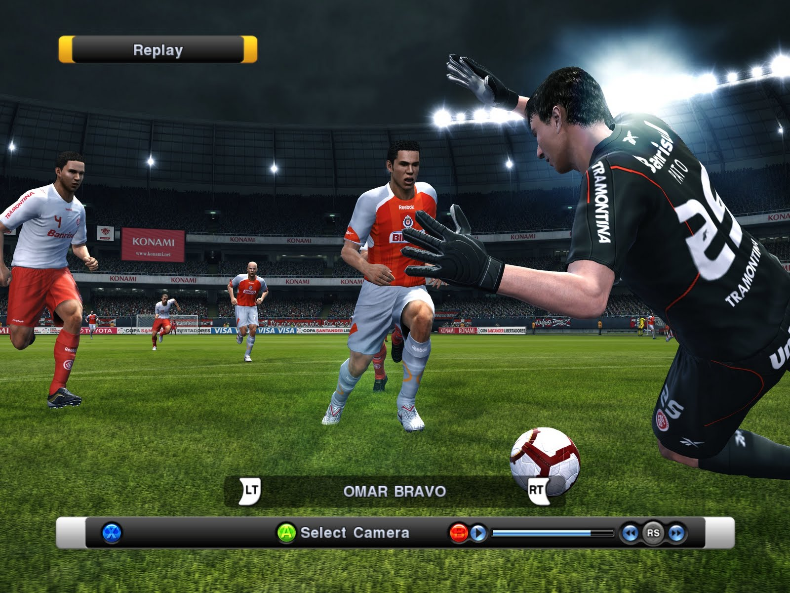 Pro Evolution Soccer 2011 SuperComprimido 2,95GB ! [Full]
