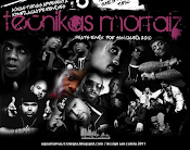 TEKNIKAS MORTAIS_SAN REMIXES_BEATS_FREE DOWNLOAD!