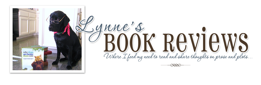 Lynne's Book Reviews