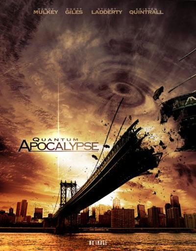 O Apocalipse [2010] DVDRiP XViD Dual Audio  Apocalypse