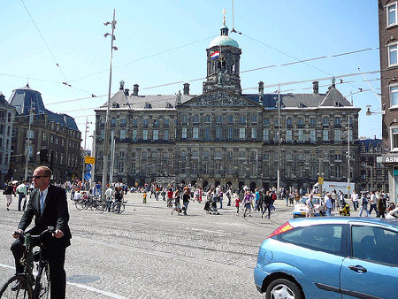 Il blog di pupottina n 939 pupottina e kevin ad amsterdam for Amsterdam vacanza