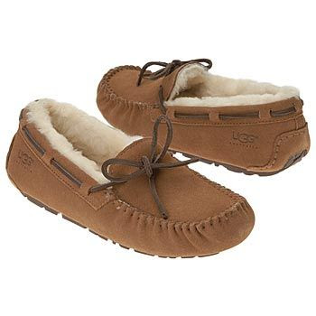 Uggs Bedroom Slippers | Mount Mercy University