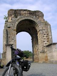 Ruinas de Caparra.