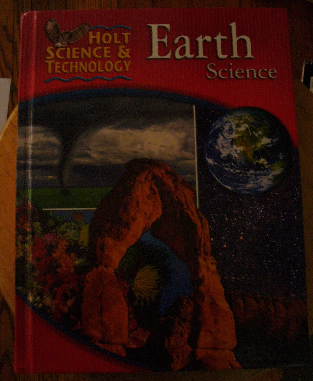 Earth Sciences: The Bloomin' Blog: August 2010