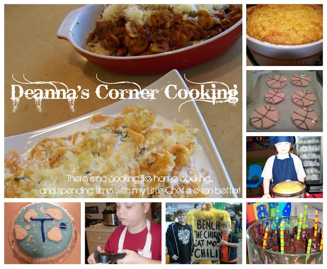 Deanna's Corner Cooking
