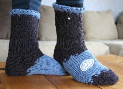 Pirkka sukkakilpailu