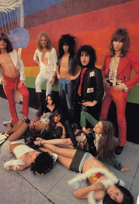 glam rock new york dolls