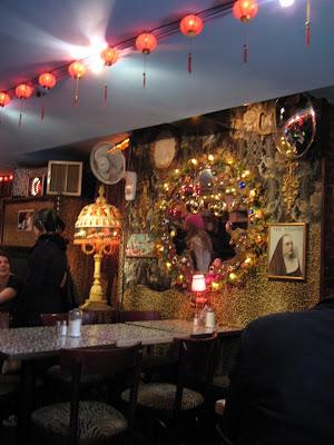 glam restaurant nyc