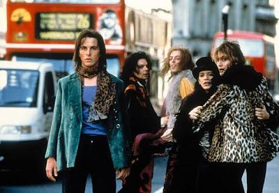 glam rockers velvet goldmine