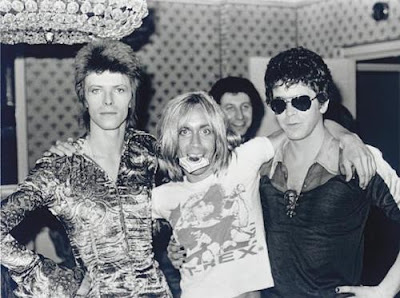 bowie ziggy and lou