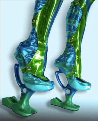 kroiner blue green platforms