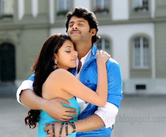Prabhas Darling Movie Stills Prabhas Kajal Darling Photos New