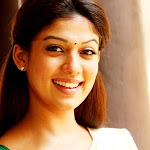 Nayanthara Hot Kerala Saree Photo Gallery
