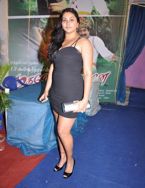 Namitha Latest Hot Pics in Magane En Marumagane Audio Launch. Namitha ...